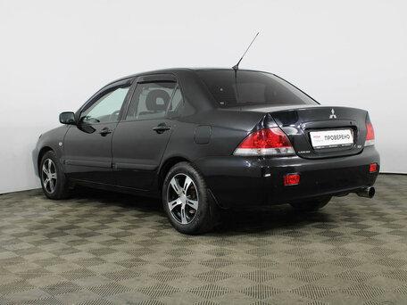 Купить Mitsubishi Lancer пробег 254 000.00 км 2006 год выпуска