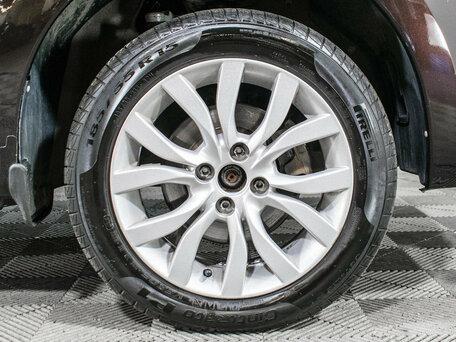 Купить Datsun on-DO пробег 16 000.00 км 2016 год выпуска