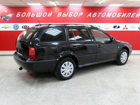 Купить Skoda Octavia пробег 167 000.00 км 2006 год выпуска