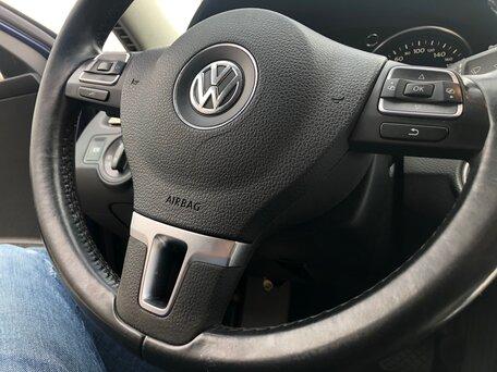 Купить Volkswagen Passat пробег 116 000.00 км 2010 год выпуска