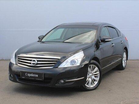 Купить Nissan Teana пробег 214 330.00 км 2011 год выпуска