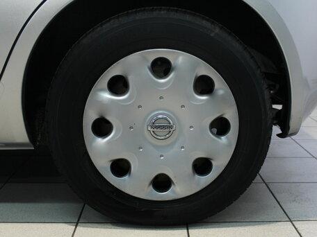 Купить Nissan March пробег 150 692.00 км 2007 год выпуска