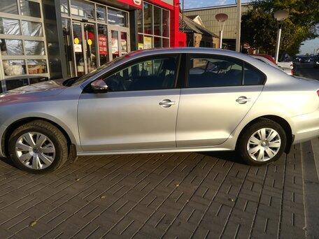 Купить Volkswagen Jetta пробег 52 000.00 км 2014 год выпуска