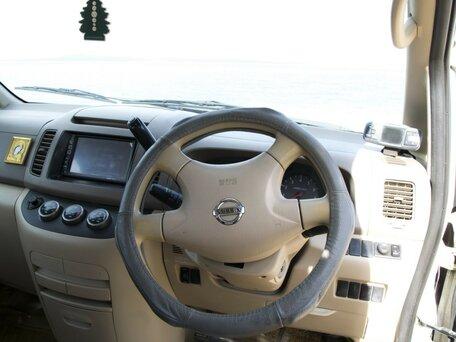 Купить Nissan Serena пробег 271 000.00 км 2002 год выпуска