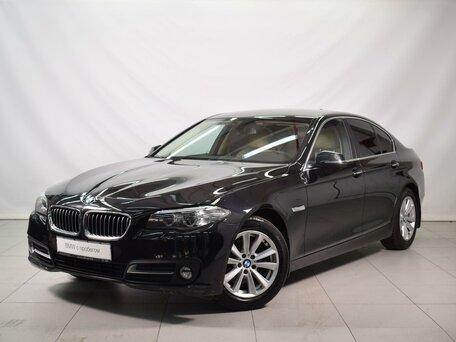 Купить BMW 5 серия пробег 36 667.00 км 2016 год выпуска