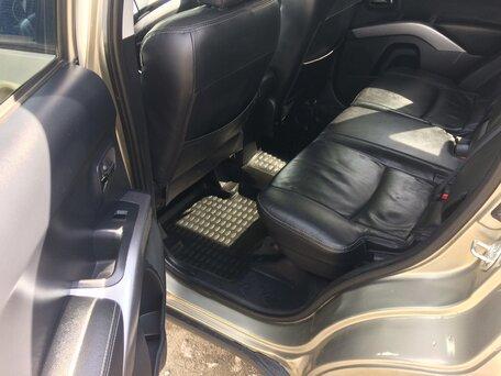Купить Mitsubishi Outlander пробег 164 500.00 км 2008 год выпуска