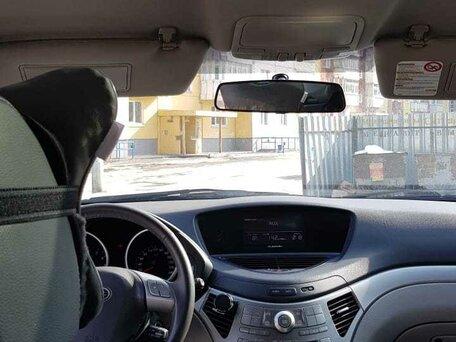 Купить Subaru Tribeca пробег 85 000.00 км 2008 год выпуска