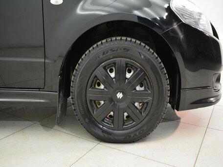 Купить Suzuki SX4 пробег 146 294.00 км 2011 год выпуска