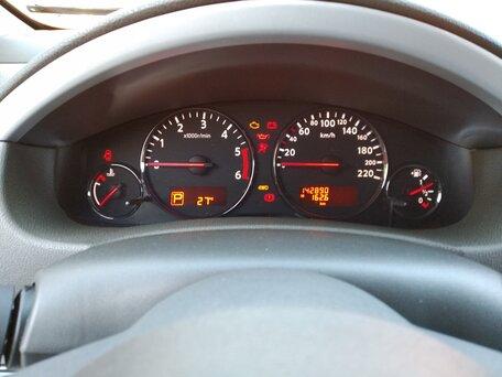 Купить Nissan Pathfinder пробег 142 000.00 км 2014 год выпуска