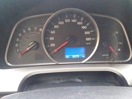 Купить Toyota RAV 4 пробег 38 000.00 км 2015 год выпуска