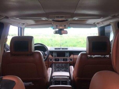 Купить Land Rover Range Rover пробег 215 000.00 км 2011 год выпуска