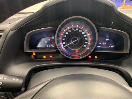 Купить Mazda 1103 пробег 76 000.00 км 2014 год выпуска