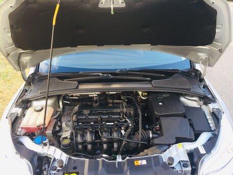 Купить Ford Focus пробег 83 133.00 км 2011 год выпуска