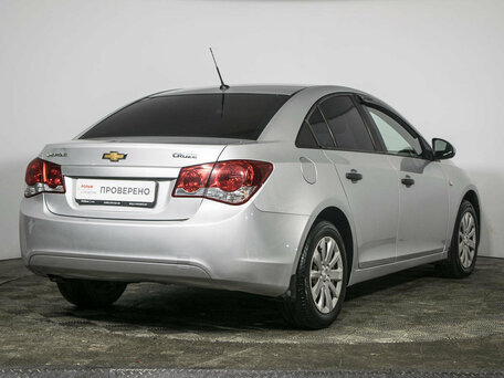 Купить Chevrolet Cruze пробег 226 886.00 км 2010 год выпуска