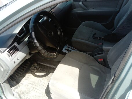 Купить Chevrolet Lacetti пробег 226 596.00 км 2008 год выпуска