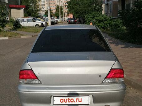 Купить Mitsubishi Lancer пробег 275 709.00 км 2001 год выпуска