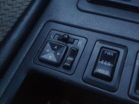 Купить Mitsubishi Chariot пробег 221 000.00 км 1993 год выпуска