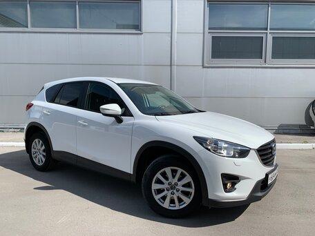 Купить Mazda CX-5 пробег 74 000.00 км 2015 год выпуска