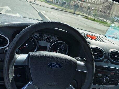 Купить Ford Focus пробег 5 000.00 км 2010 год выпуска
