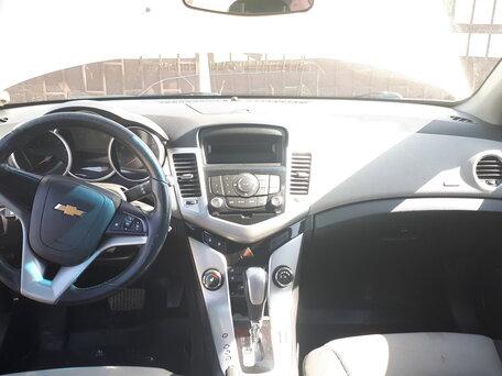 Купить Chevrolet Cruze пробег 152 000.00 км 2011 год выпуска
