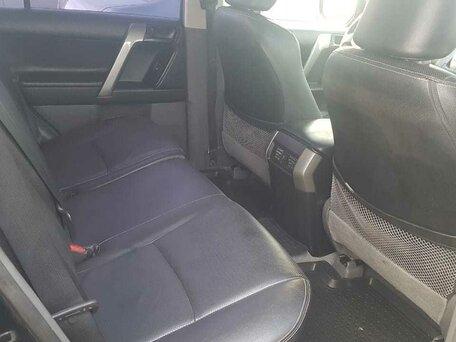 Купить Toyota Land Cruiser Prado пробег 155 000.00 км 2012 год выпуска