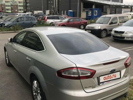 Купить Ford Mondeo пробег 129 000.00 км 2013 год выпуска
