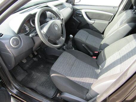 Купить Renault Duster пробег 103 872.00 км 2013 год выпуска