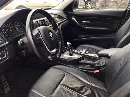 Купить BMW 3 серия пробег 136 000.00 км 2012 год выпуска
