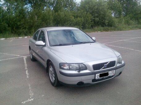 Купить Volvo S60 пробег 197 860.00 км 2002 год выпуска