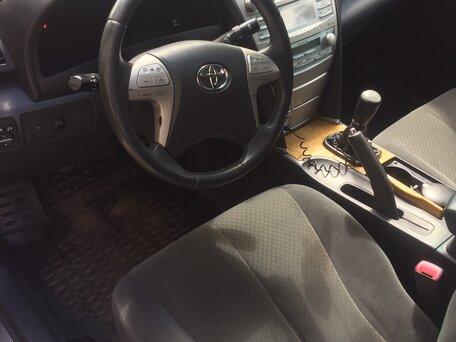 Купить Toyota Camry пробег 250 000.00 км 2006 год выпуска