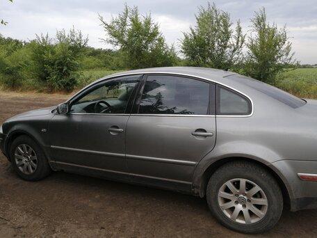 Купить Volkswagen Passat пробег 235 041.00 км 2001 год выпуска