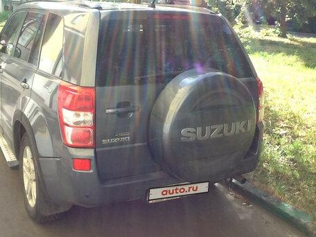 Купить Suzuki Grand Vitara пробег 138 797.00 км 2007 год выпуска