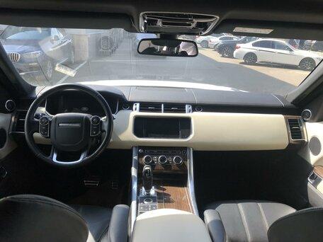 Купить Land Rover Range Rover Sport пробег 141 609.00 км 2014 год выпуска