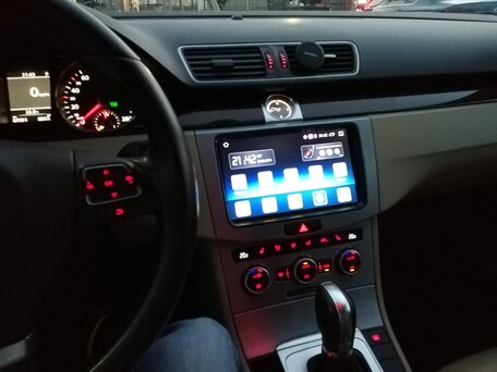 Купить Volkswagen Passat CC пробег 87 600.00 км 2014 год выпуска