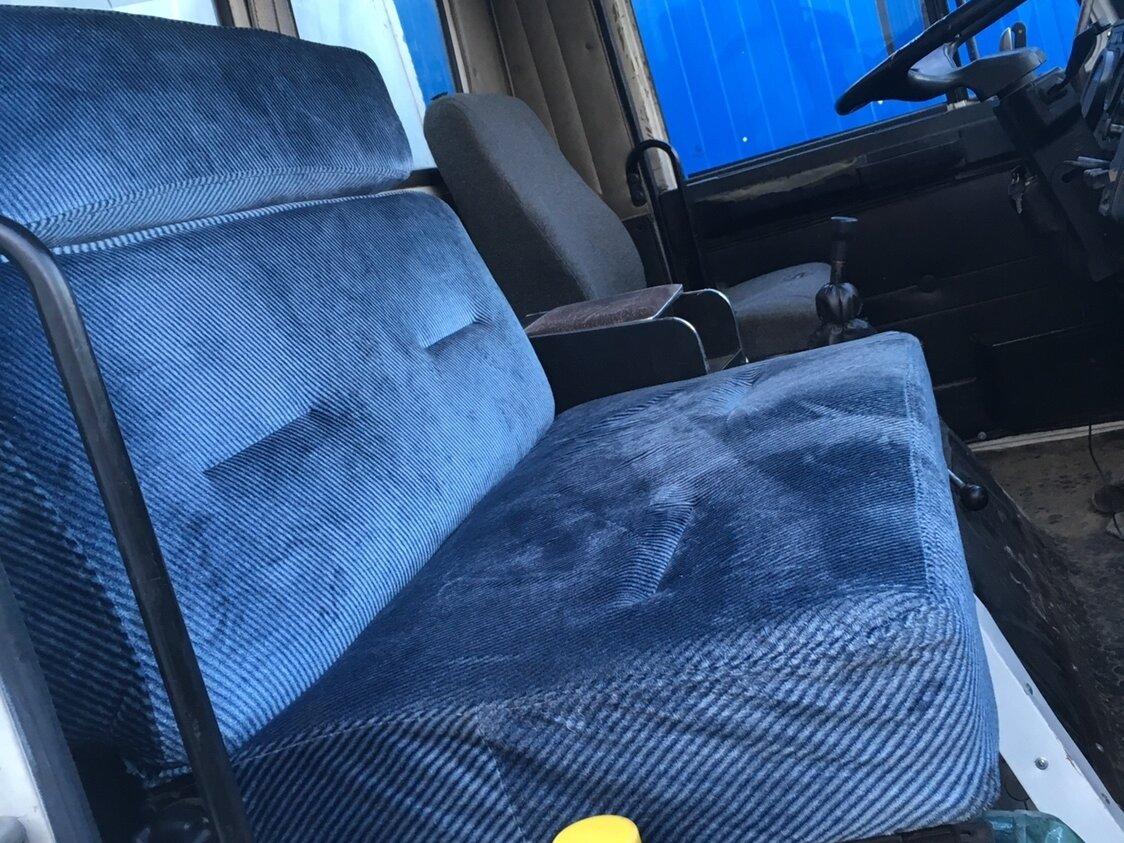 Сидячие места в поезде дальнего следования фото как это