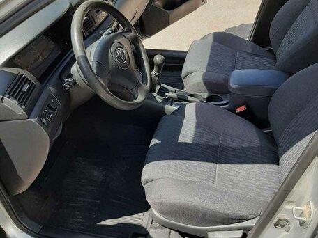 Купить Toyota Corolla пробег 260 000.00 км 2003 год выпуска