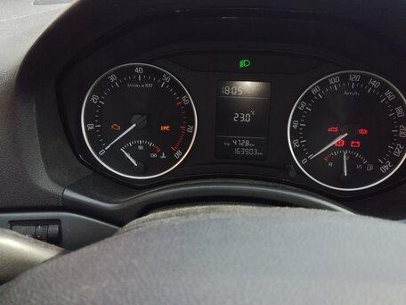 Купить Skoda Octavia пробег 165 000.00 км 2010 год выпуска