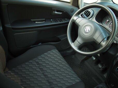 Купить Suzuki SX4 пробег 95 000.00 км 2008 год выпуска