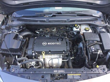 Купить Opel Astra пробег 62 000.00 км 2012 год выпуска