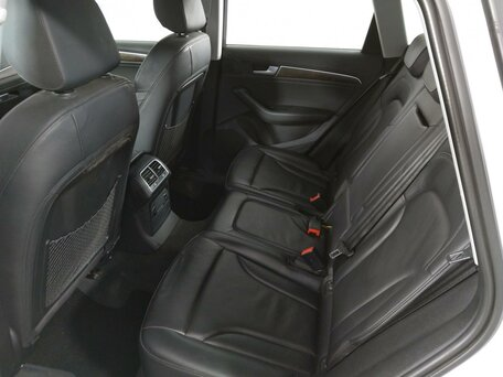 Купить Audi Q5 пробег 84 000.00 км 2015 год выпуска