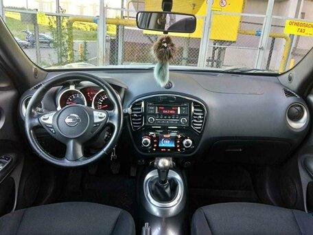 Купить Nissan Juke пробег 90 000.00 км 2011 год выпуска