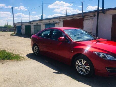 Купить Mazda 18 пробег 145 000.00 км 2008 год выпуска