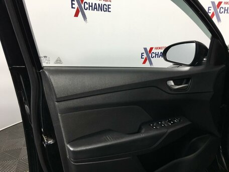 Купить Hyundai Solaris пробег 123 000.00 км 2017 год выпуска