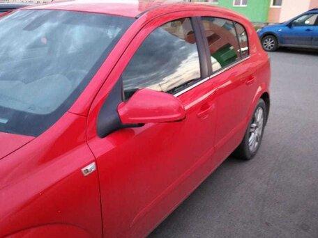 Купить Opel Astra пробег 115 000.00 км 2011 год выпуска