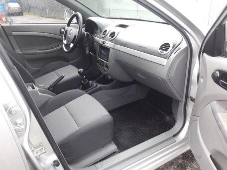 Купить Chevrolet Lacetti пробег 112 000.00 км 2012 год выпуска