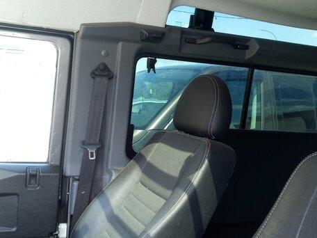 Купить Land Rover Defender пробег 36 000.00 км 2011 год выпуска