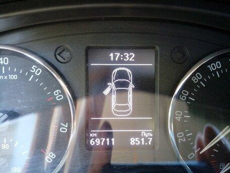 Купить Skoda Rapid пробег 70 000.00 км 2014 год выпуска