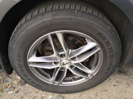 Купить Volkswagen Touran пробег 126 000.00 км 2012 год выпуска