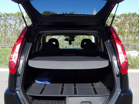 Купить Nissan X-Trail пробег 70 400.00 км 2011 год выпуска