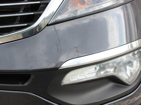 Купить KIA Sportage пробег 130 000.00 км 2010 год выпуска
